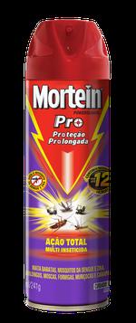 Mortein Aerossol Ação Total 300 ml