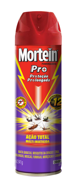 Mortein Multi Inseticida Ação Total - 300ml