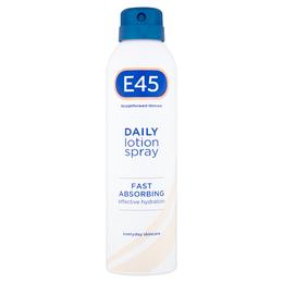 E45 Daily Lotion Spray