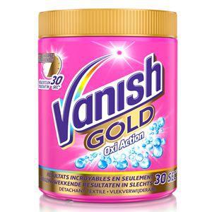 Vanish Gold Oxi Action Poeder