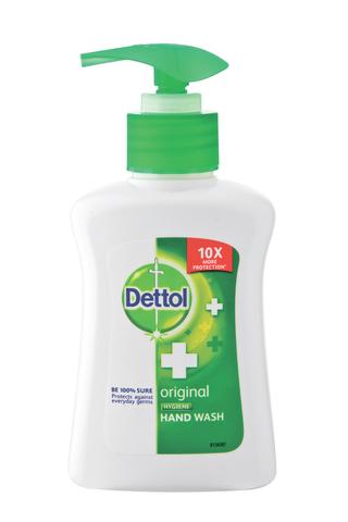 Dettol Hygiene Liquid Handwash Original