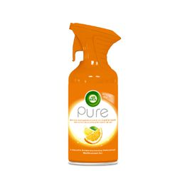 Pure aerosol - Mediterranean sun