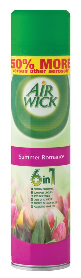 Summer Romance Air Freshener