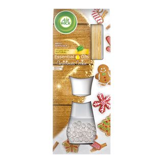 Air Wick Reed Diffuser - Christmas Cookie