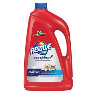 Resolve® Pet Expert Steam Machine Formula