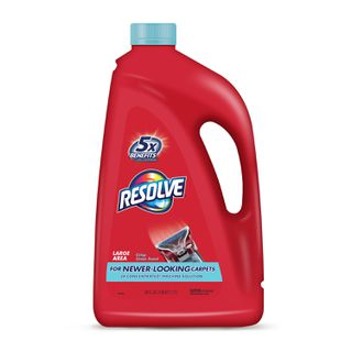 Resolve® 2X Concentrated for Steam Machines - Crisp Linen