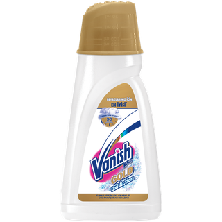 VANISH GOLD OXI ACTION KRISTAL BEYAZ SIVI