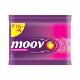 Moov 5g cream