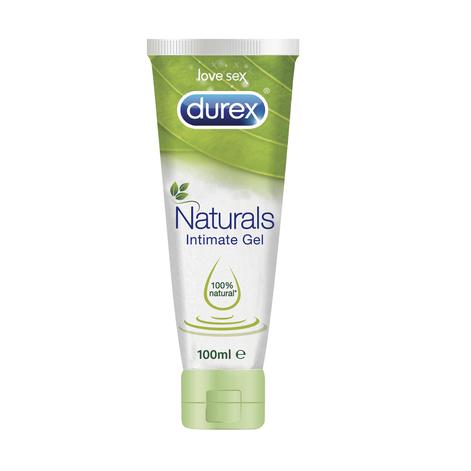 Durex Naturals Intimate Gel