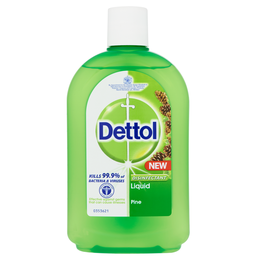 Dettol Disinfectant Liquid - Pine