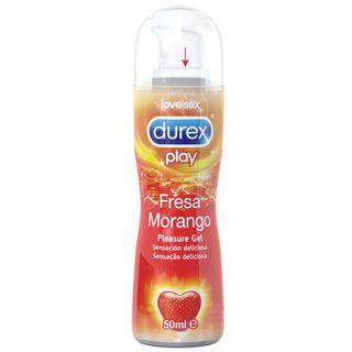 Durex Play Morango