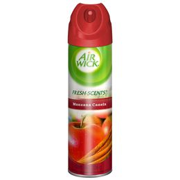 Air Wick Aerosol Regular Manzana Canela