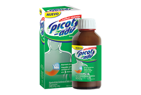 Picot®-ADV Caja con Frasco