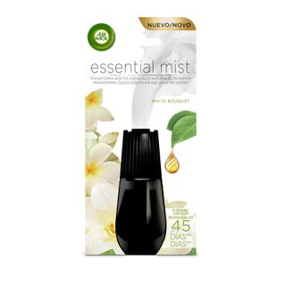 Air Wick Essential Mist White Bouquet