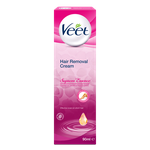Veet® Hair Removal Cream Brightening for Normal to Dry Skin (1)