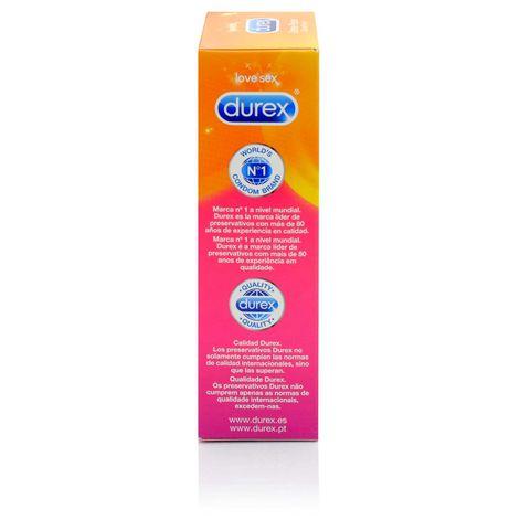Durex Preservativos Dame Placer 12 unidades