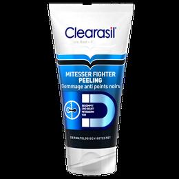 Clearasil Mitesser Fighter Peeling