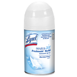 Lysol Neutra Air Morning Linen Recarga