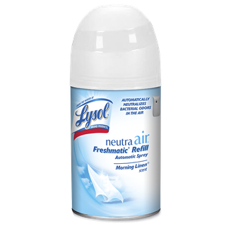Lysol® Neutra Air Automatico Freshmatic  - Morning Linen Recarga