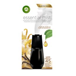 Air Wick essential mist vainilla