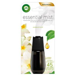 Air Wick Essential Mist Recharge Jasmin Etoile