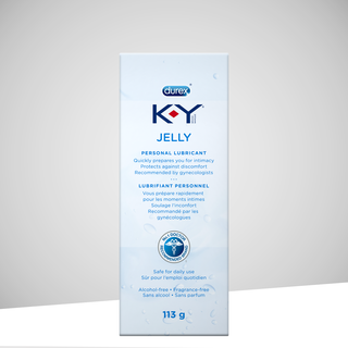 K-Y JELLY Personal Lubricant