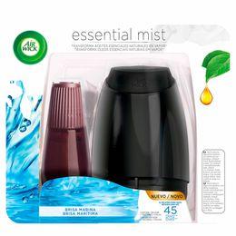 Difusor Automático Essential Mist com Recarga Brisa Marítima