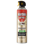 MORTEIN  KILL & PROTECT BARRIER OUTDOOR SURFACE SPRAY