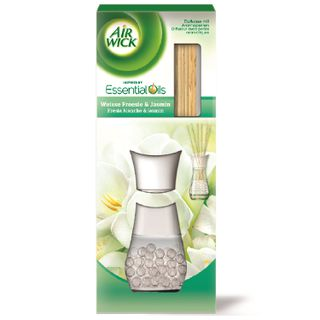 Air Wick Duftvase Freesie & Jasmin 5x50ml