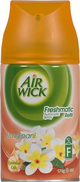 Air Wick Freshmatic Refill Frangipani