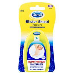 Scholl Blister Shield Plaster Large
