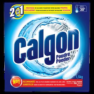 Calgon 2en1 Poudre