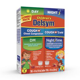 Delsym Infant Dosage Kids Matttroy