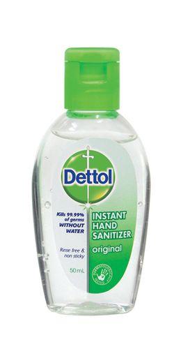 Dettol Instant Hand Sanitisers