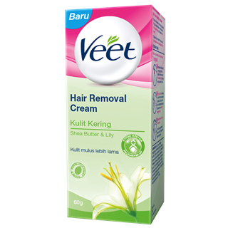 veet hair removal