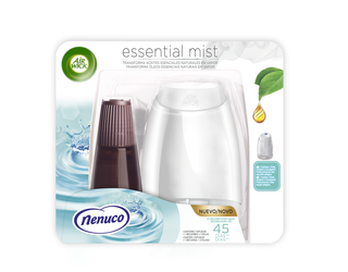 Air Wick Essential mist Nenuco