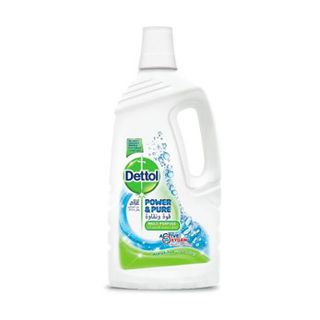 Dettol Power & Pure Multi-Purpose Cleaner Mountain Fresh 750ml