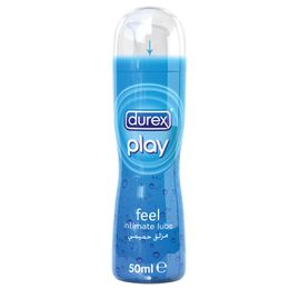 Durex Lubes Play Feel 50