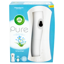 Air Wick Freshmatic Max Complete Spring Delight