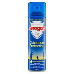 Aerogard安护无香型防蚊气雾剂150克
