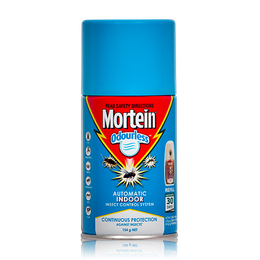 MORTEIN  AUTO PROTECT INDOOR ODOURLESS REFILL