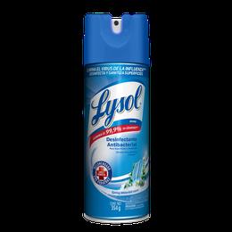 Lysol® Neutra Air Aerosol Desinfectante Eliminador de Olores