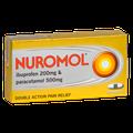 Nuromol Tablets