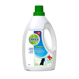 Dettol Anti-Bacterial  Laundry Sanitizer Original 1L