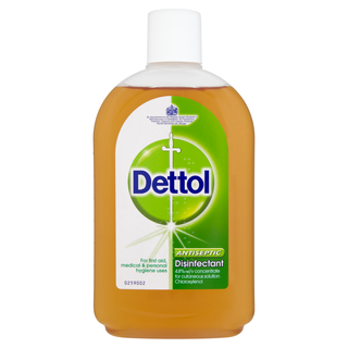 Dettol Liquid - Original