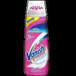 Vanish Powergel Quitamanchas Pre lavado en gel