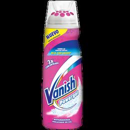 Vanish Powergel Pre Lavado
