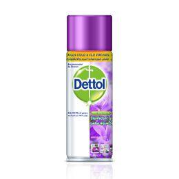 Dettol Disinfectant Surface Spray Lavender