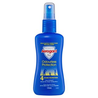 Aerogard Odourless Protection 135ml