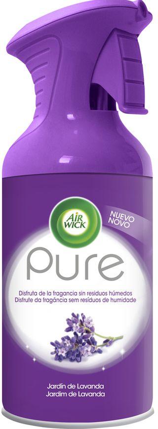 Aerossol Pure Lavanda